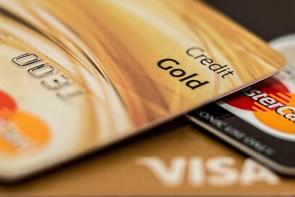 carta di credito senza conto corrente